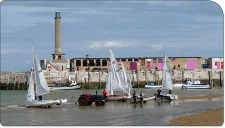 Margate Yacht Club