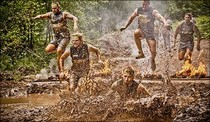 Total Warrior - NOT for the faint hearted...