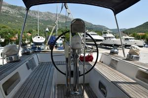 Warwick 46 yacht for sale in aid of Sail 4 Cancer